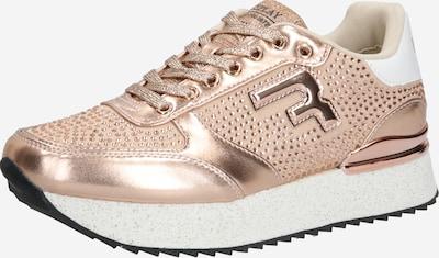 REPLAY Sneaker in bronze, Produktansicht