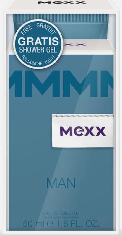 MEXX »Man«, Duftset (2 tlg.)