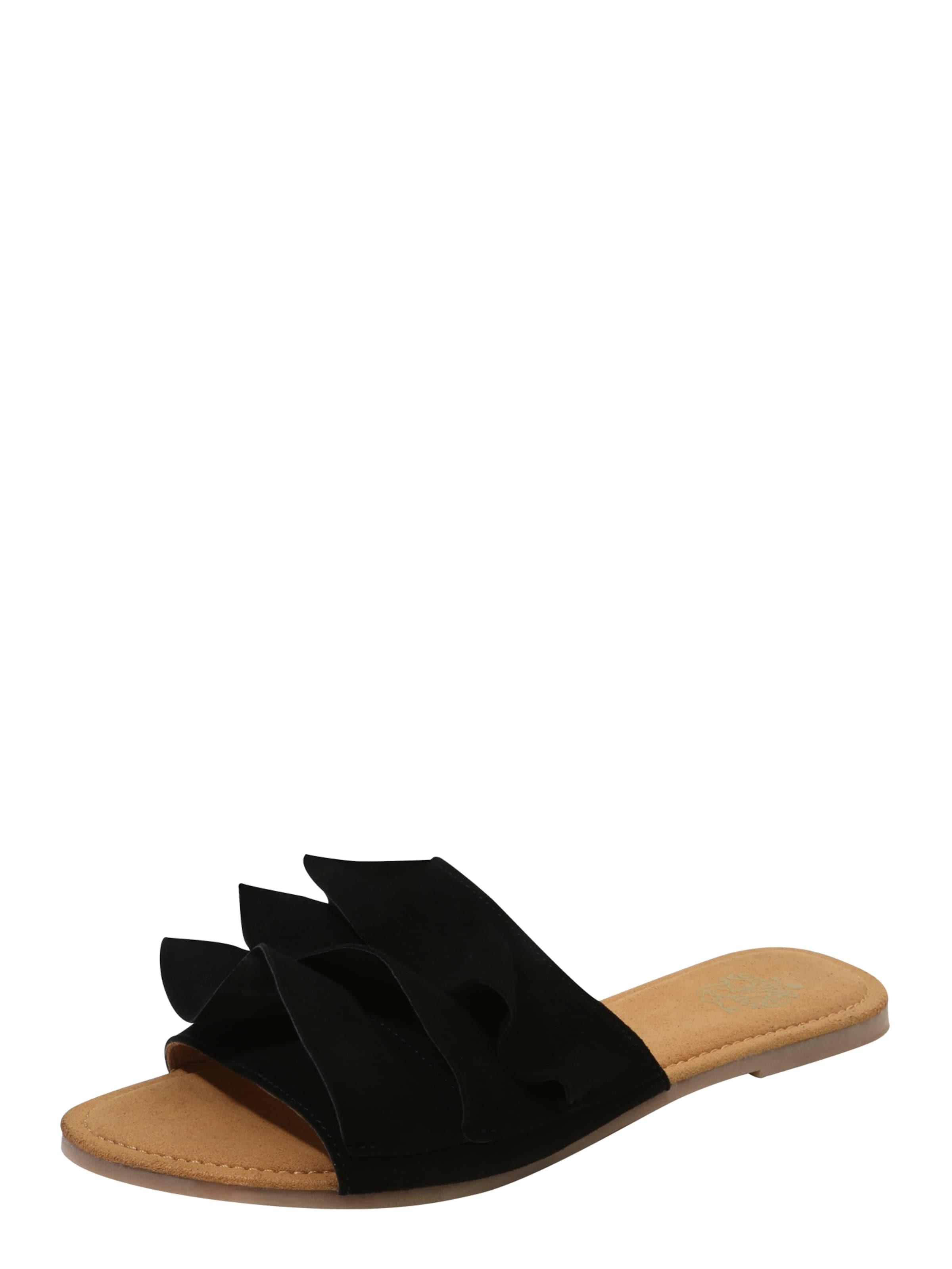 Apple Schuhe of Eden | Pantolette 'Shelby' Schuhe Gut getragene Schuhe Apple 65c0c6