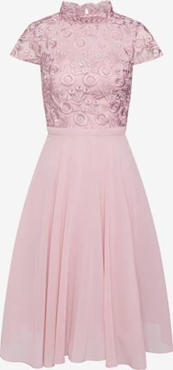 Chi Chi London Robe de cocktail en rosé, Vue avec produit