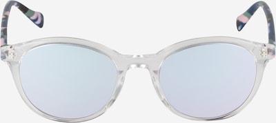 PUMA Saulesbrilles 'PJ0034S' pieejami Sudrabs, Preces skats