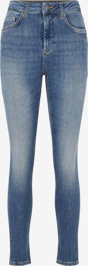 J.Lindeberg Uma Active Indigo Jeans in blau: Frontalansicht