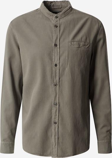 DRYKORN Hemd 'Daryl' in grau, Produktansicht