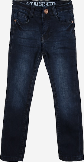 STACCATO Jeans in navy, Produktansicht