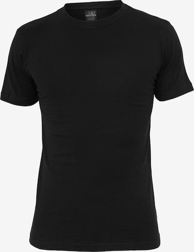 Urban Classics Bluser & t-shirts i sort, Produktvisning