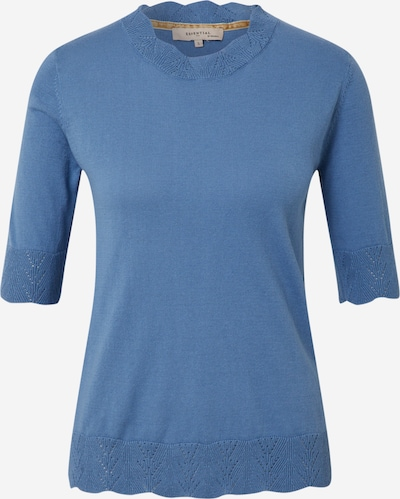 Noa Noa Trui in de kleur Blauw, Productweergave