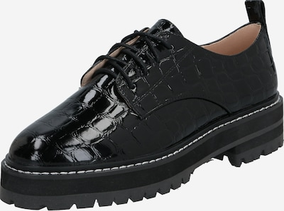 Raid Chaussure à lacets 'HALEY' en noir, Vue avec produit
