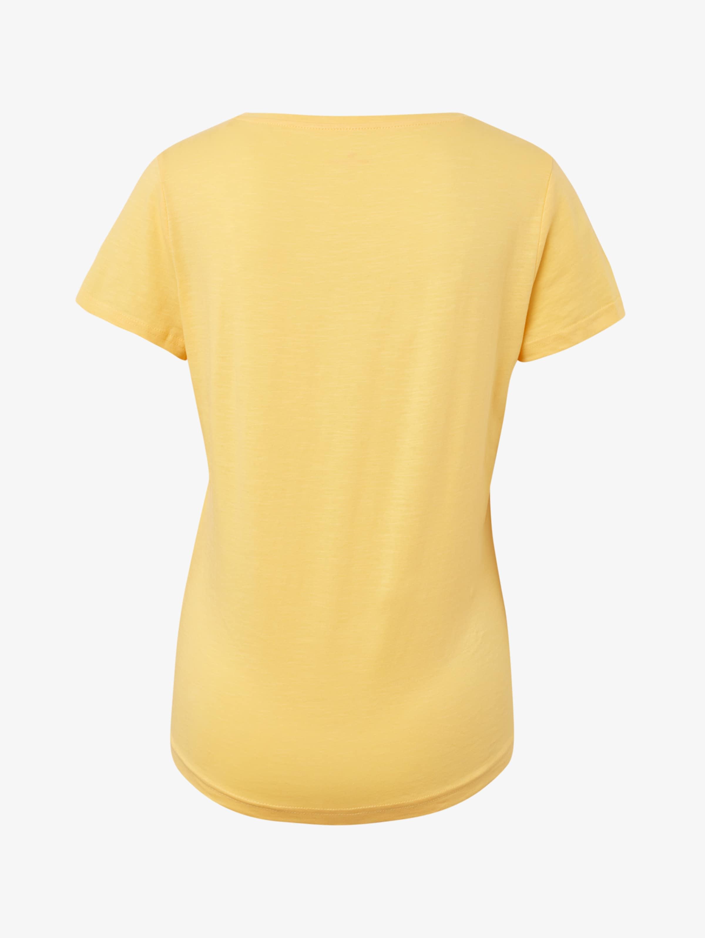 T shirt Tailor Tom In GelbMischfarben sQrdhCtx