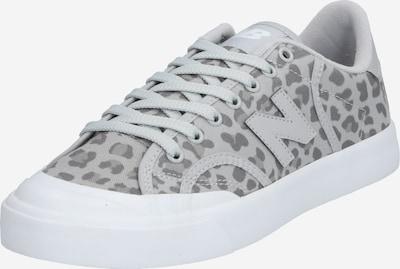 new balance Sneaker 'PROCTS D' in grau / weiß, Produktansicht