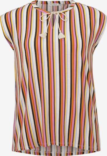 MY TRUE ME Bluse in mischfarben, Produktansicht