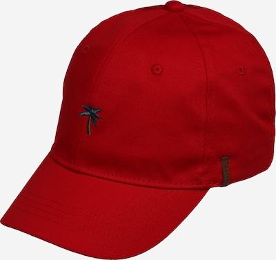 Șapcă 'Posse' Barts pe auriu / roșu, Vizualizare produs