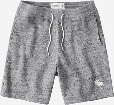 Abercrombie & Fitch Kalhoty - šedá, Produkt