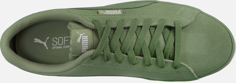 PUMA Sneakers 'Urban Plus SD' in hellgrün | ABOUT YOU