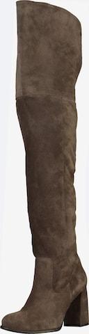 GADEA Stiefel in Braun