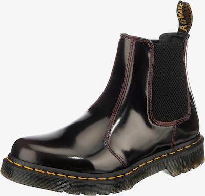 Dr. Martens Chelsea Boots 'Chelsea' en noir, Vue avec produit