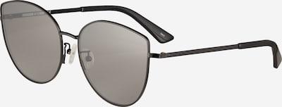 McQ Alexander McQueen Sonnenbrille 'MQ0184SK-004 59' in schwarz, Produktansicht