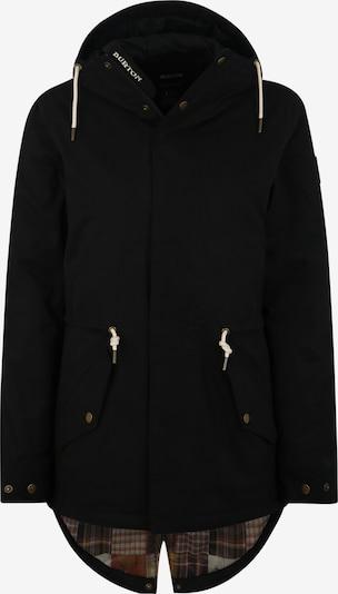 BURTON Parka 'Insulated Sadie' in schwarz, Produktansicht