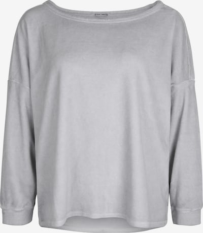 BETTER RICH Sweatshirt SWEAT VELVET in hellgrau, Produktansicht