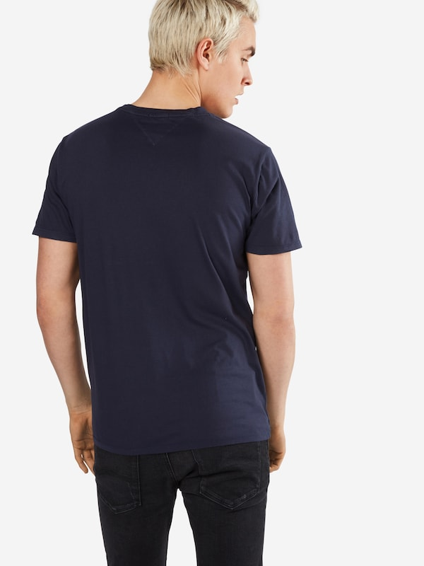 Tommy Jeans T-Shirt 'TJM DRY POCKET'