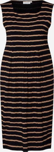 Masai Šaty 'Hadas' - farba ťavej srsti / čierna, Produkt