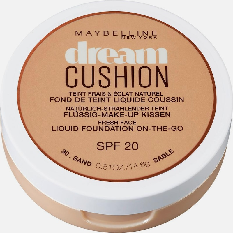 MAYBELLINE New York 'Dream Cushion Make-Up', Make-up