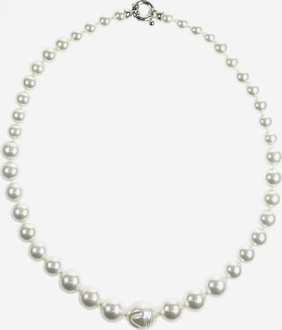 Orquidea Perlenkette 'Harmonia' in perlweiß, Produktansicht