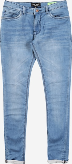 Cars Jeans Jeans 'ABURGO' in blue denim, Produktansicht