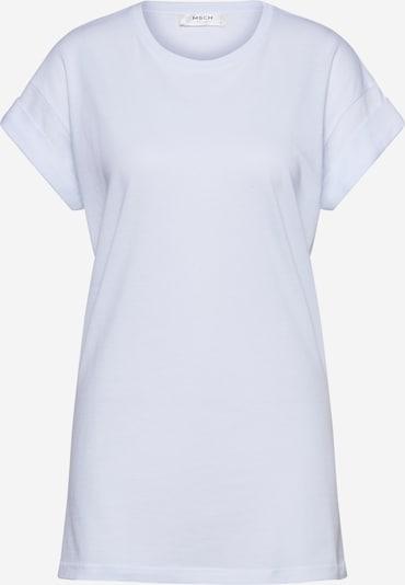 MOSS COPENHAGEN Shirt 'Alva Plain' in weiß, Produktansicht