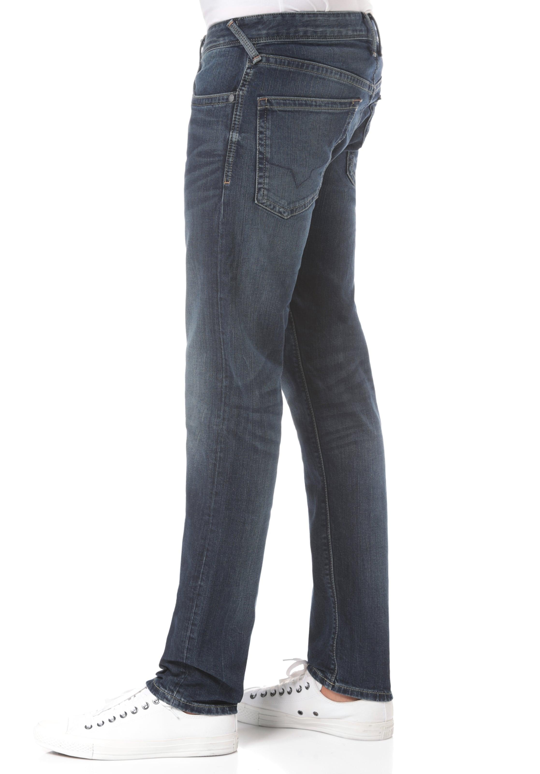 Jeans Jeans Pepe Dunkelblau In Dunkelblau Pepe 'hatch' 'hatch' In YyfvbI76g
