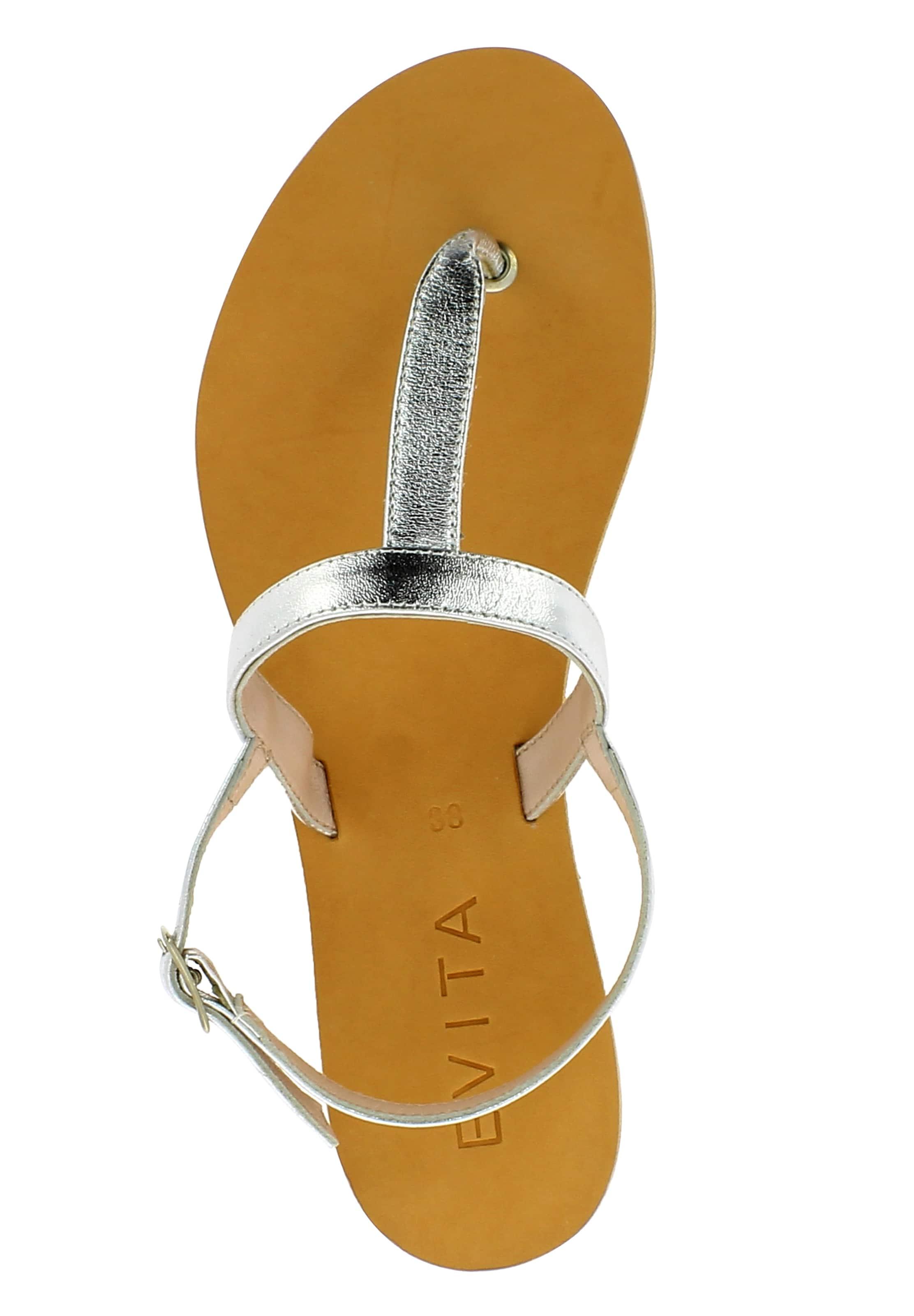 Günstige Spielraum Store EVITA Damen Sandale Rabatt Neueste Niedriger Preis Online Bester Großhandelsverkauf Online qXq4a