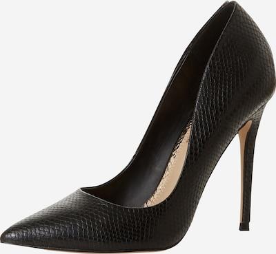 Head Over Heels High Heel 'AIMEES' in schwarz, Produktansicht