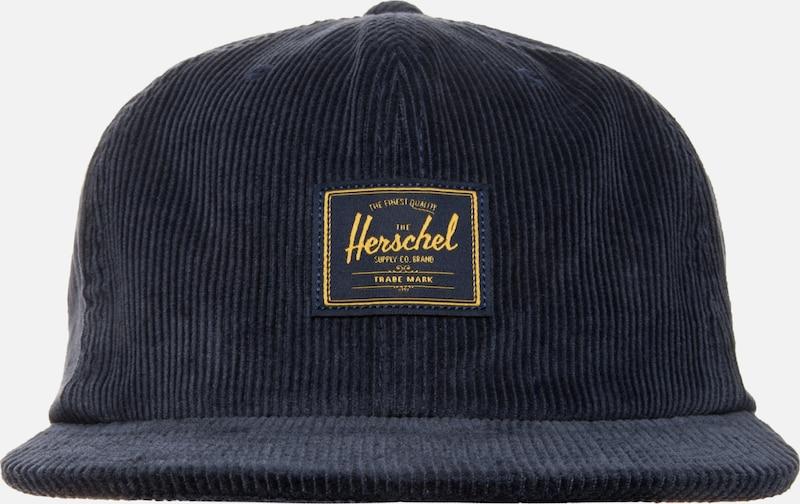 Herschel Albert Strapback Cap