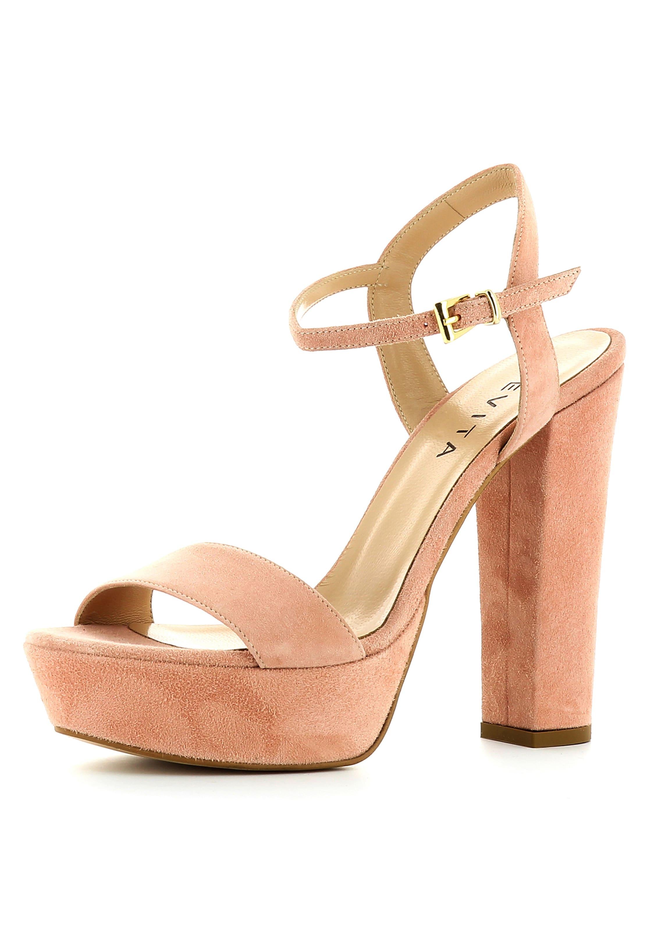 EVITA Damen Sandalette Billig Genießen Afq5c