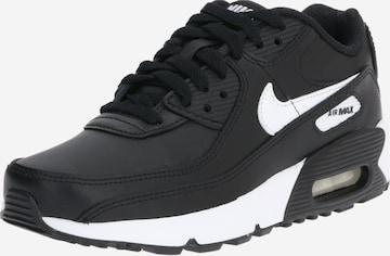 Nike Sportswear Ketsid 'Air Max 90 LTR', värv must