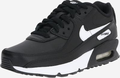 Nike Sportswear Trampki 'Air Max 90 LTR' w kolorze czarny / białym, Podgląd produktu