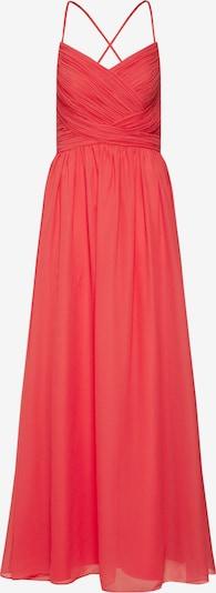 SWING Kleid in orangerot, Produktansicht