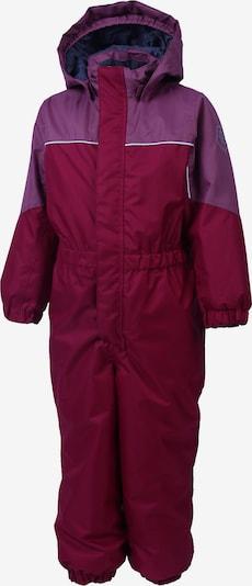 COLOR KIDS Anzug 'KAZOR' in helllila / pink, Produktansicht