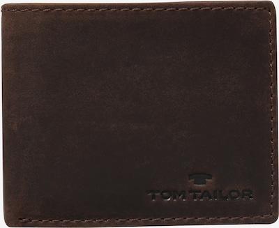 TOM TAILOR Geldbörse 'Ron' in pueblo, Produktansicht