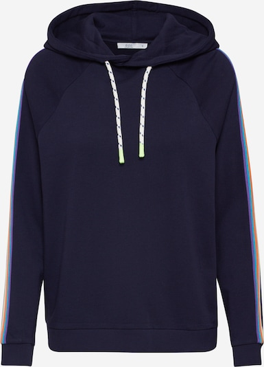 EDC BY ESPRIT Sweatshirt in navy, Produktansicht