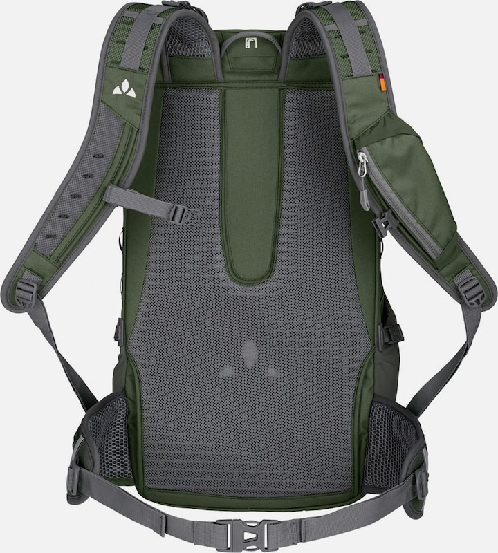Vaude Backpack 53 Cm Compartment Trek & Trail Varyd 30
