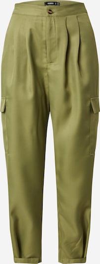 Kelnės iš Missguided , spalva - alyvuogių spalva, Prekių apžvalga