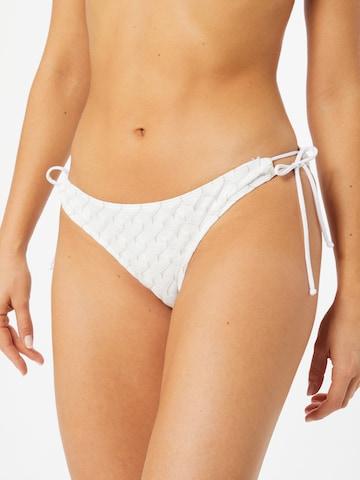 BeckSöndergaard Bikiniunderdel i hvit