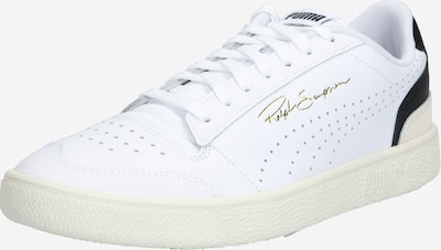 Sneaker low 'Ralph Sampson Lo Perf Soft' PUMA pe negru / alb, Vizualizare produs