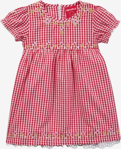 BONDI Trachtenkleid 'Bondi' in rot, Produktansicht