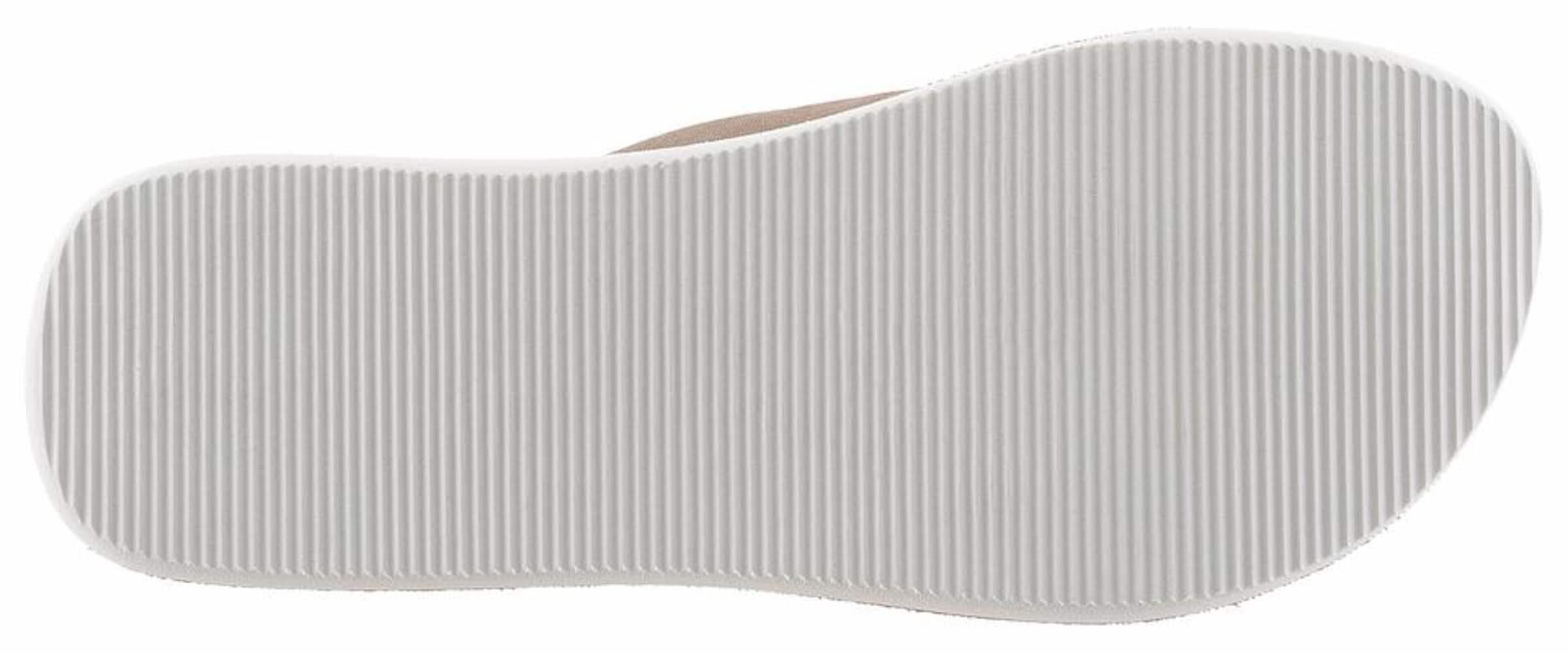Angebote Zum Verkauf Verkauf Zuverlässig CITY WALK Pantolette mit dekorativem Logoprint Rabatt Aus Deutschland Visa-Zahlung Zum Verkauf Outlet Neuesten Kollektionen BxQ4jIFRu