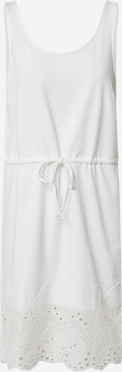 PIECES Kleid 'PCANJA' in weiß, Produktansicht