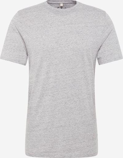 bleed clothing T-Shirt '365 Edelweiß®' en gris, Vue avec produit