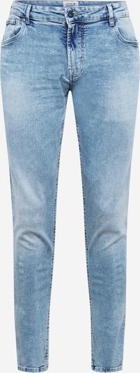 !Solid Jeans 'Slim-Joy Blue259 Str' in blue denim, Produktansicht