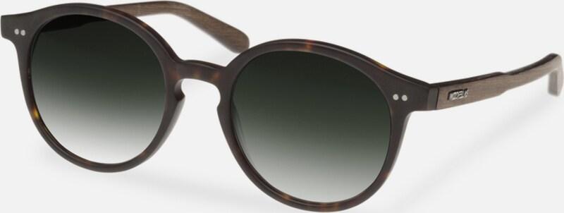 WOOD Fellas Sonnenbrille mit 'UV 400 Sonnenschutz'