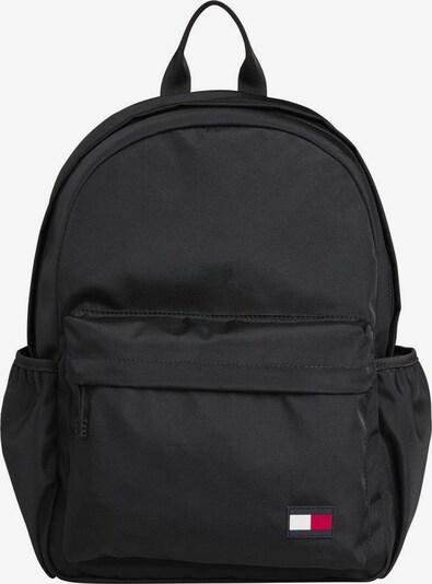 TOMMY HILFIGER Cityrucksack »AU0AU00973« in schwarz, Produktansicht